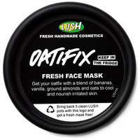Oatifix fresh face mask