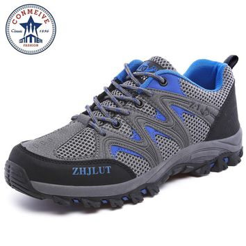 sale outdoor sport boots hiking shoes for men brand mens the wal fdb3eb6d4460