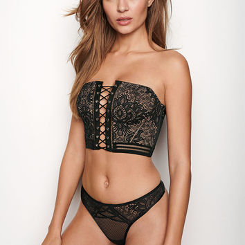 Malibu Bustier - Very Sexy - Victoria's Secret