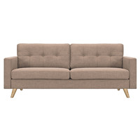 Uma Sofa Light Sand