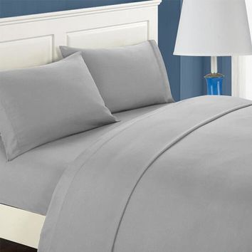 Platinum Collection- Wrinkle & Fade Resistant Bedding Set