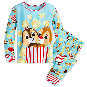 Chip 'n Dale PJ PALS for Girls | Disney Store