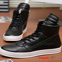 Mens Casual Running Shoes Sneaker