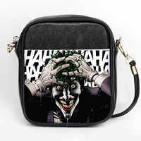 Killing Joke Crossbody