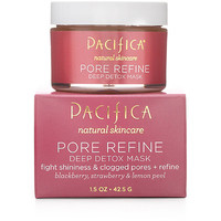 Pacifica Pore Refine Deep Detox Mask | Ulta Beauty