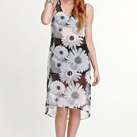 Nollie On The Verge Dress at PacSun.com