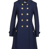 Moschino Women - Coats & jackets - Coat Moschino on YOOX