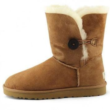 LNFNO UGG Australia for Women: Bailey Chestnut Boot
