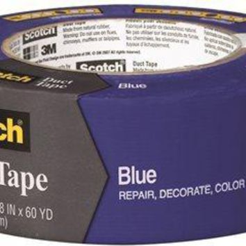 3m™ Performance Plus Duct Tape 8979, 1.88 In. W X 60 Yd., Slate Blue