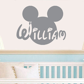 shop disney vinyl wall art on wanelo
