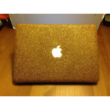 Glitter MacBook Pro Case