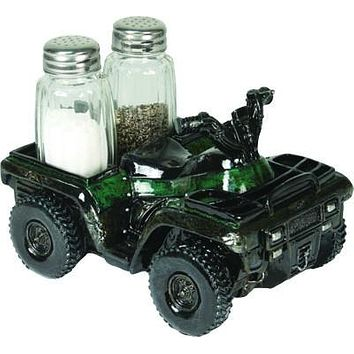 Salt & Pepper Shaker Set - ATV