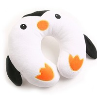 Penguin Neck Pillow | MochiThings.com
