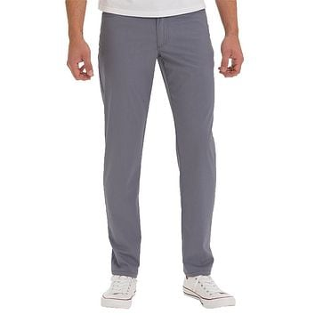 Marin Prep-Formance Pant in Cloud Break by Johnnie-O