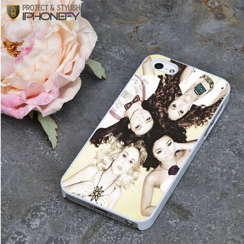 Little Mix Group iPhone 5|5S Case|iPhonefy