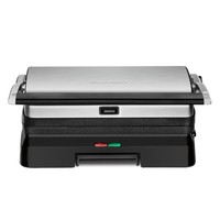 Cuisinart® Griddler 3-in-1 Grill and Panini Press   Sur La Table