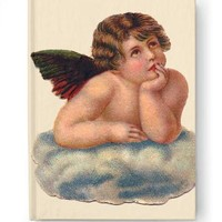 Cherub Journal