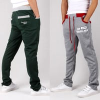 Pants Men Casual Sportswear [6533771655]