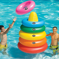 Swimline Giant Ring Toss Float