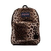 JanSport High Stakes Cheetah Backpack