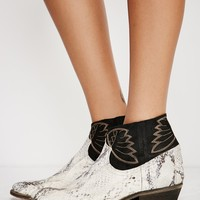 Free People Dorado Ankle Boot