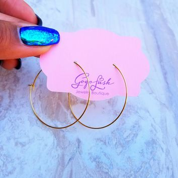 Lucy Hoops