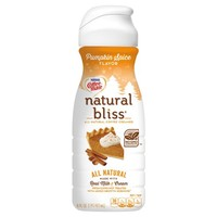 Nestle® Coffemate Pumpkin Spiced Flavored Coffee Creamer - 16 fl oz