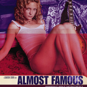 Almost Famous 11x17 Movie Poster (2000)
