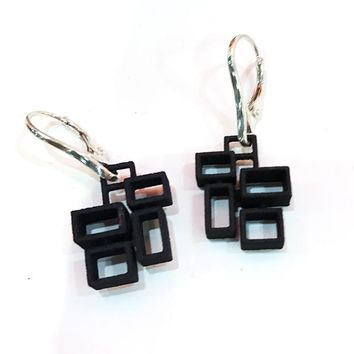 Small Mosaic Dangles