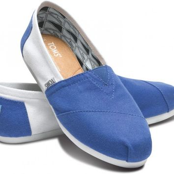 University of Kentucky Women's Campus Classics | TOMS.com