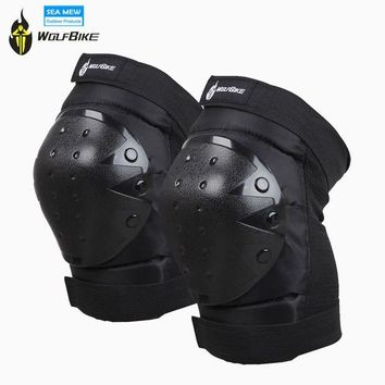 DCCK7N3 WOSAWE Motorcycle Knee Protector Bicycle Kneeling Cycling Bike Racing Tactical Skate Protective Knee Pads and Guard Elbow Pad
