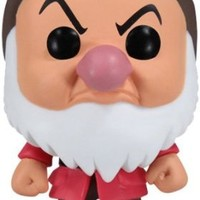 Funko POP Disney Series 4 Grumpy Vinyl Figure