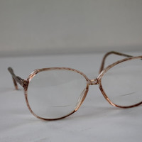Vintage Eye Glasses with lenses  in great shape