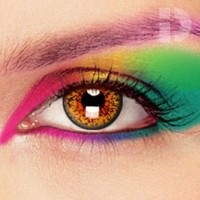 iD Lenses Twilight Forever Coloured Contacts