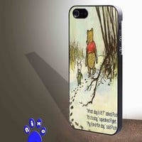 Winnie the pooh 3  for iphone 4/4s/5/5s/5c/6/6+, Samsung S3/S4/S5/S6, iPad 2/3/4/Air/Mini, iPod 4/5, Samsung Note 3/4 Case * NP*