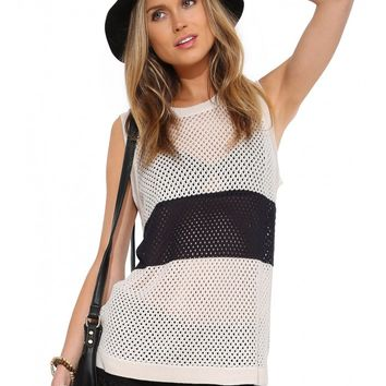 RD Style Knit Tank