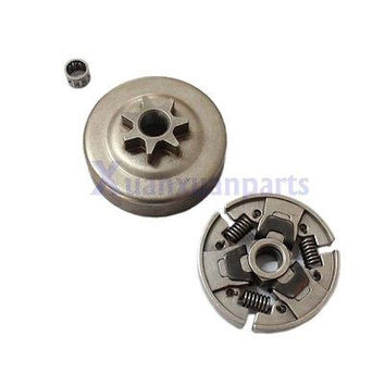 New Clutch+ Clutch Drum for Stihl MS210 MS230 MS250 Chainsaw Parts 1123 160 2050
