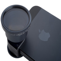 olloclip iPhone 5 Telephoto + Circular Polarizing Lens System