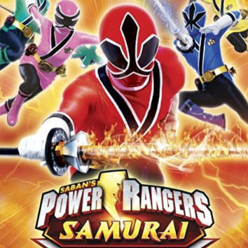 Power Rangers Samurai: The Team Unites (Vol. 1) [DVD]