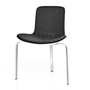 PK8 Chair - Cashmere Wool - Reproduction | GFURN
