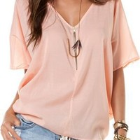SWELL MANDA TOP > Womens > Clothing > New | Swell.com