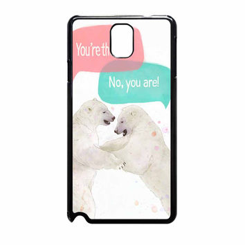 Best Friends Samsung Galaxy Note 3 Case