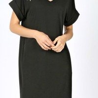 Meant To Be Dress - Black