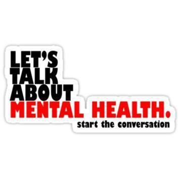 start the conversation mental health by hamsters