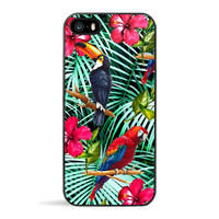 Tropicalia iPhone 5/5S Case