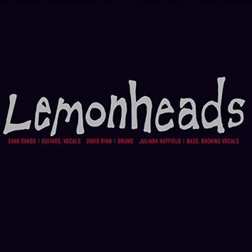 The Lemonheads - It's A Shame About Ray (Expanded Edition)