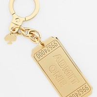 kate spade new york 'cinema' key fob | Nordstrom