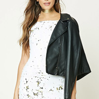 Two-Tone Sequin Cami Dress