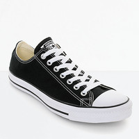 Converse Chuck Taylor All Star Black & White Shoes | Zumiez