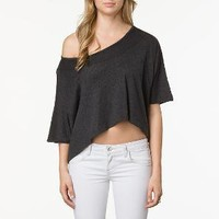 Product: Ruler Oversized Top